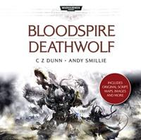 Bloodspire-deathwolf Audiobook