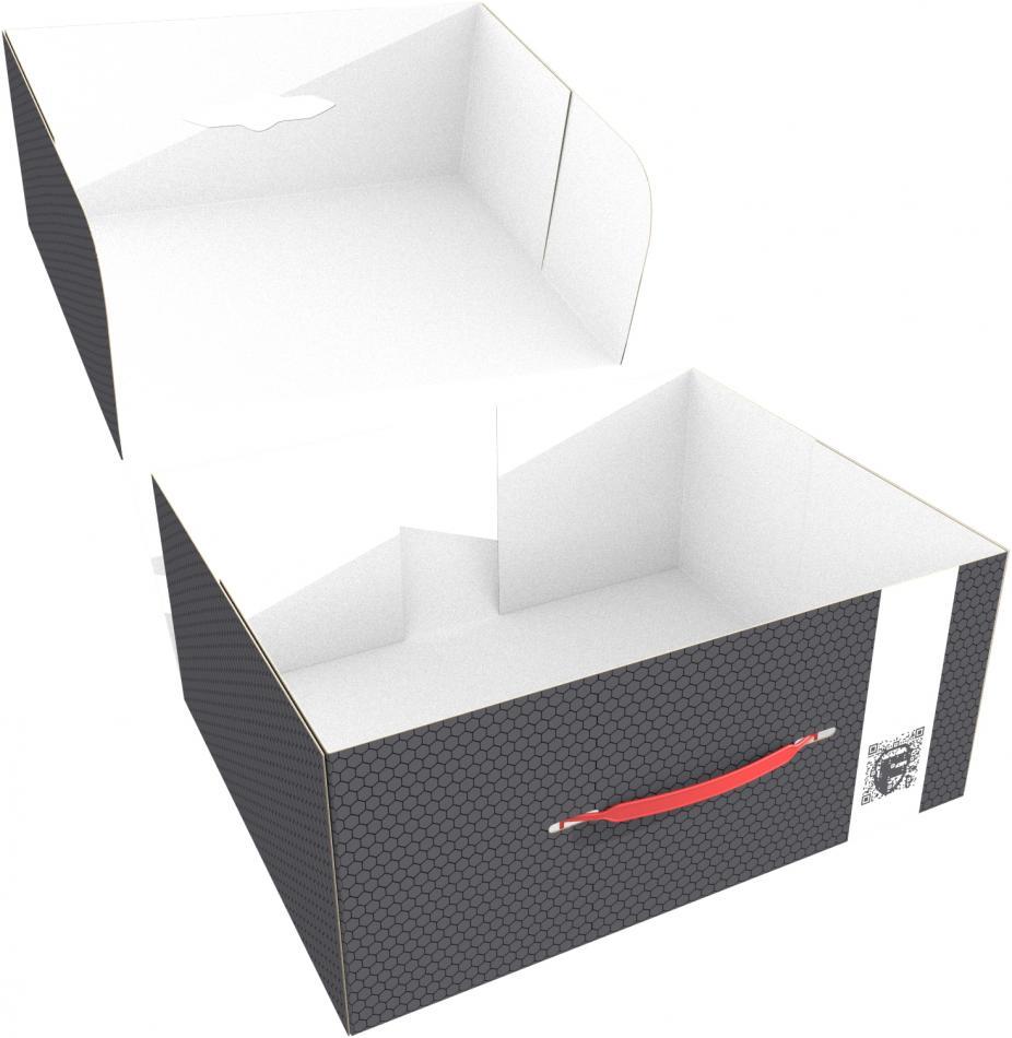Feldherr Storage Box FSLB150 empty