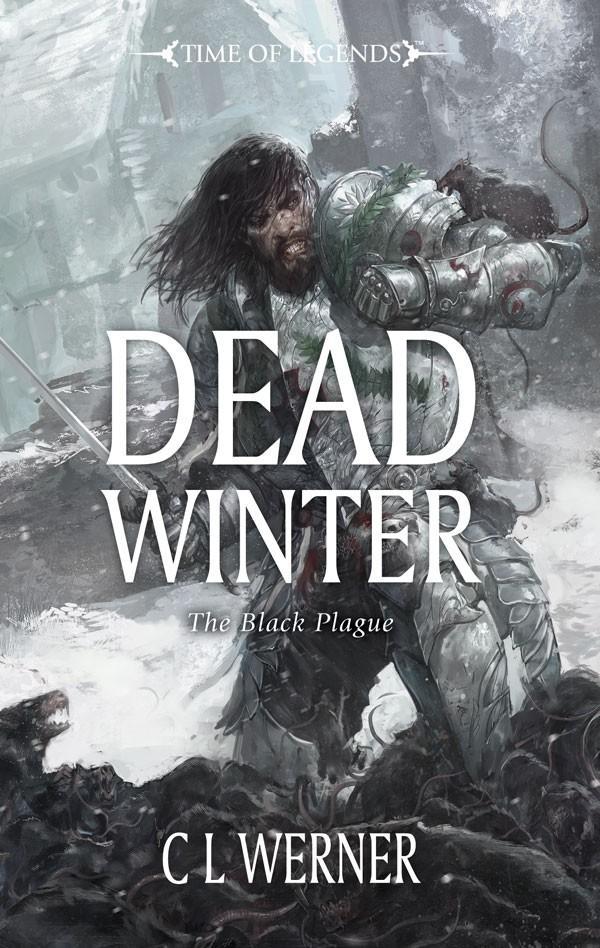 Time Of Legends: Dead Winter