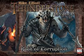 Thunderstone: Root of Corruption