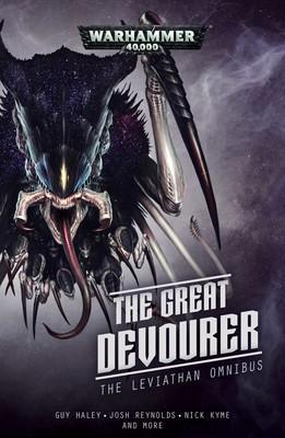 The Great Devourer: Leviathan Omnibus (Paperback)