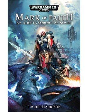 Mark of Faith (Hardback)
