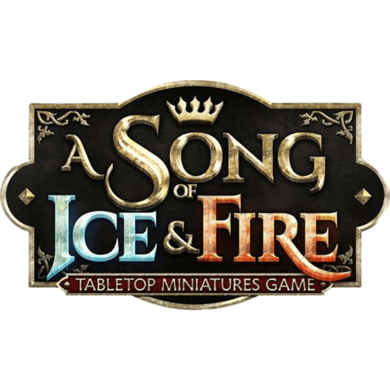 Baratheon Attachments: A Song Of Ice and Fire Exp.