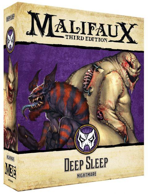 M3E | Deep Sleep