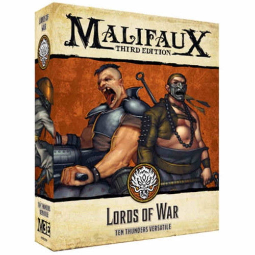M3E | Lords of War