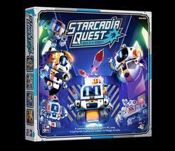 Build-A-Robot: Starcadia Quest