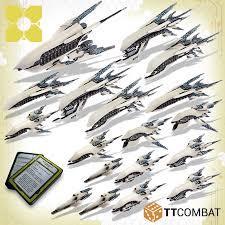 PHR Battlefleet