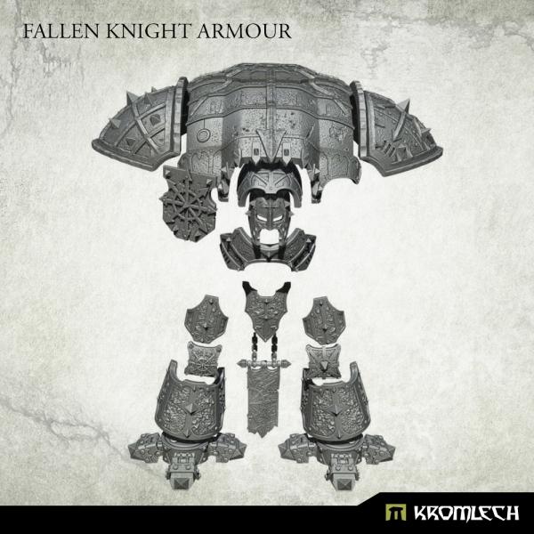 Fallen Knight Armour