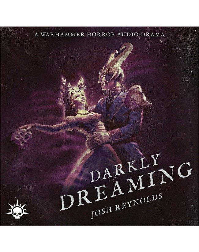 Darkly Dreaming (Audiobook)