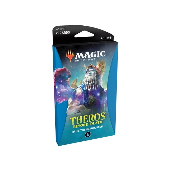 MTG: Theros Beyond Death Theme Booster: Blue