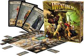 The Adventurers: Pyramid of Horus