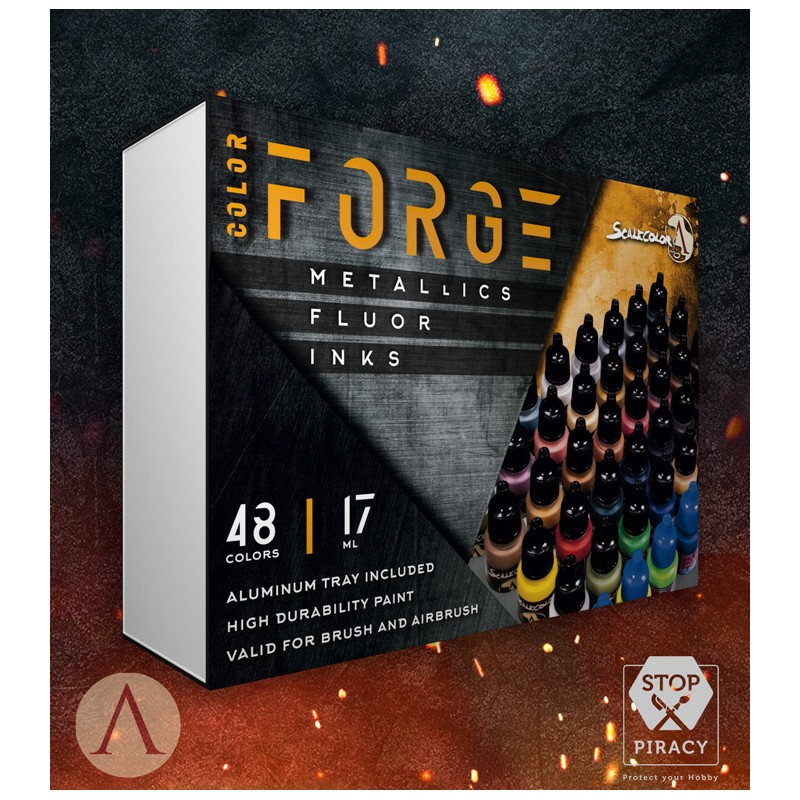 Color Forge Collection