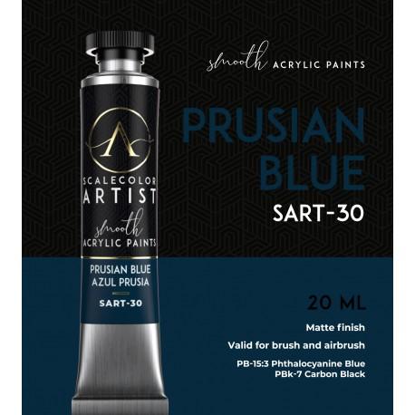 Prusian Blue