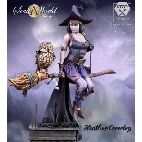 Heather Crowley