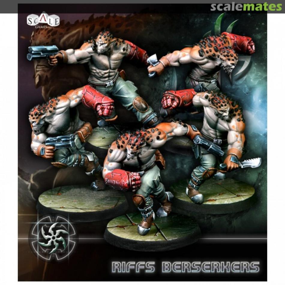 Riff Berserkers