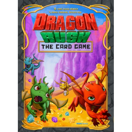 Dragon Rush - The Card Game