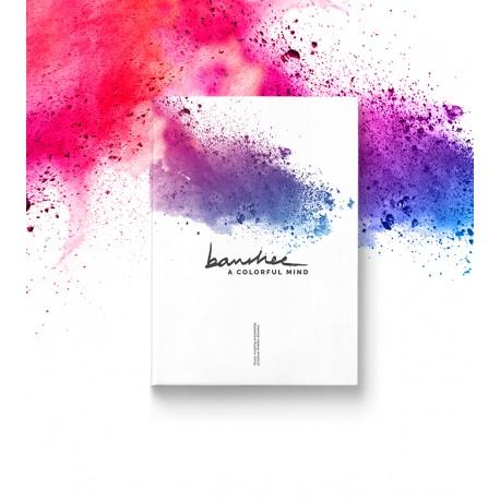 Banshee - A Colourful Mind
