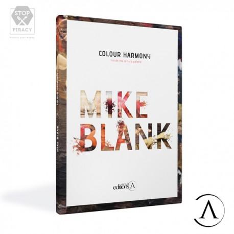 Mike Blank - Colour Harmony