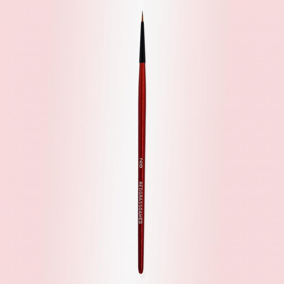 Redgrass Paint Brush Size 2