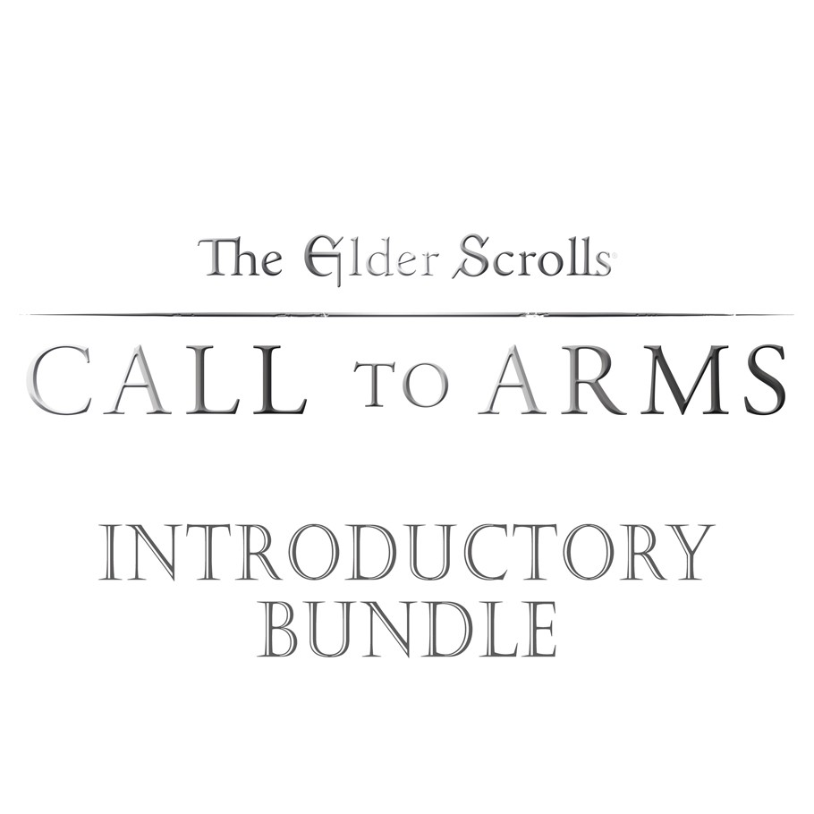 Elder Scrolls: Call to Arms - Introductory Bundle