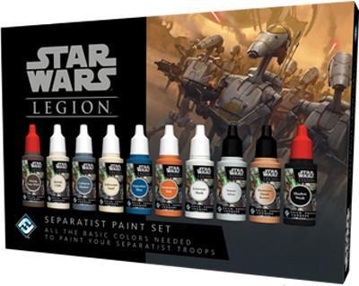Star Wars Legion: Separatist Paint Set
