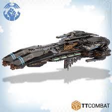 Resistance Trident Battleship