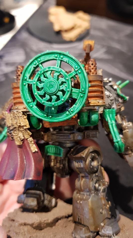 Kirioth's Plasma Green Bundle