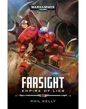 Farsight: Empire of Lies (Hardback)