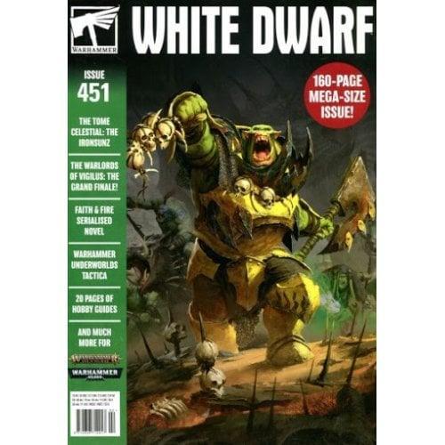 White Dwarf 451 (Feb-2020) (English)