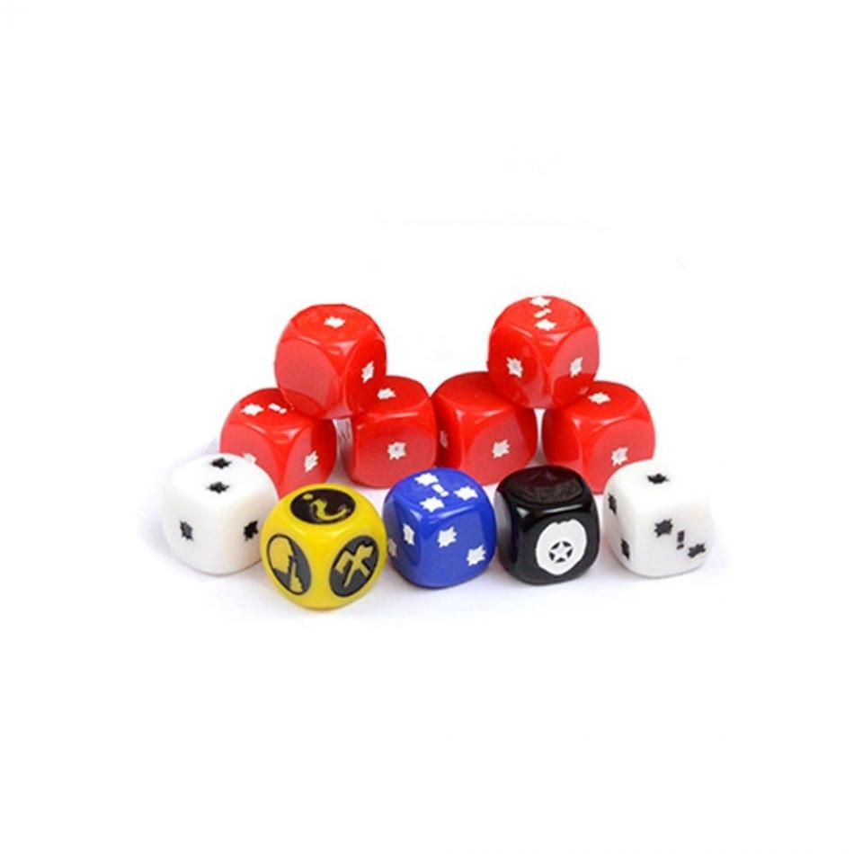 Dice Booster
