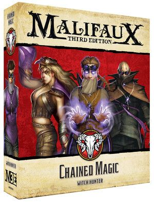 Chained Magic