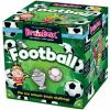 BrainBox Football (55 cards) - Refresh