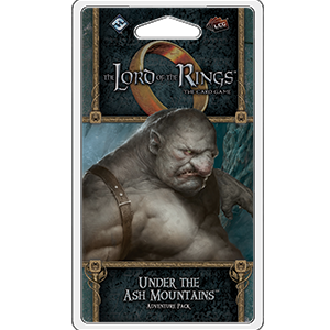 Under the Ash Mountains: LOTR LCG