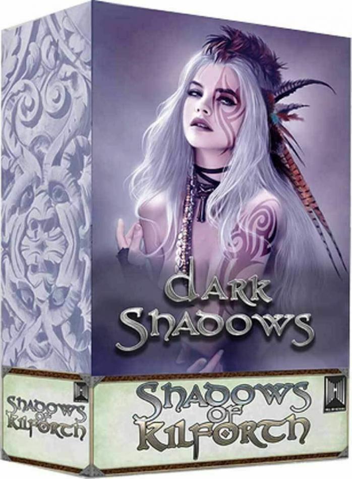 Adventures Expansion: Shadows of Kilforth Exp