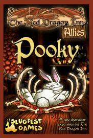 Allies Pooky:The Red Dragon Inn