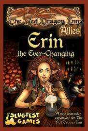 Allies Erin the Ever-Changing: The Red Dragon Inn
