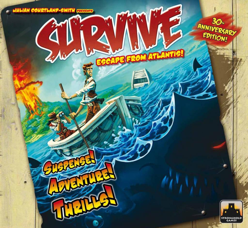 Survive 30th Anniversary Edition