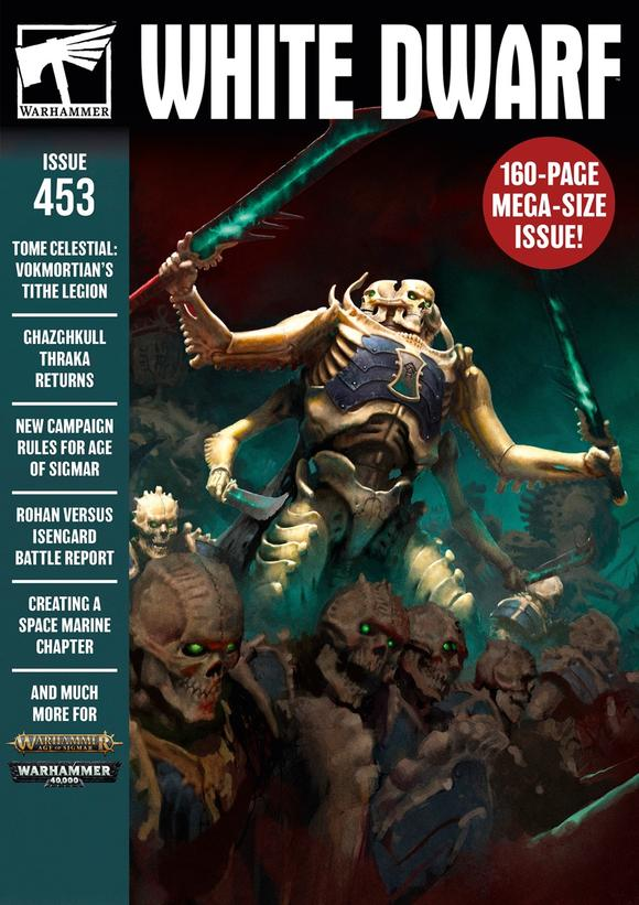 White Dwarf April 2020 (english)