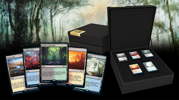 Magic: The Gathering - Secret Lair Ultimate Edition