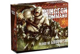 Blood of Gruumsh: Dungeon Command