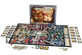 Dungeon The Boardgame