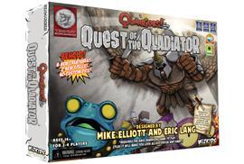 Quest of the Qladiator: Quarriors