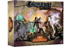 Conquest Tactics