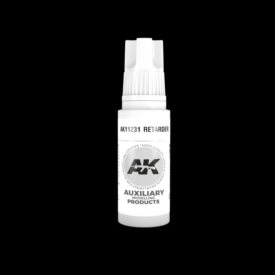 AK Acrylic - Retarder 17ml