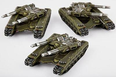 UCM Katana/Fireblade Light Tank