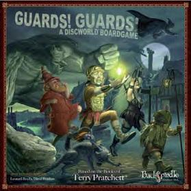 Guards, Guards!