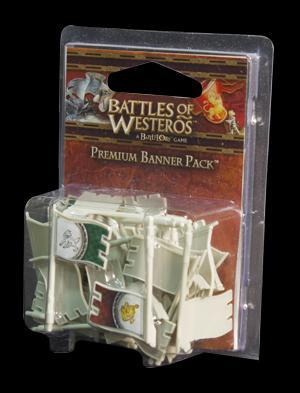 BLBOW: Prem Banner single Pack