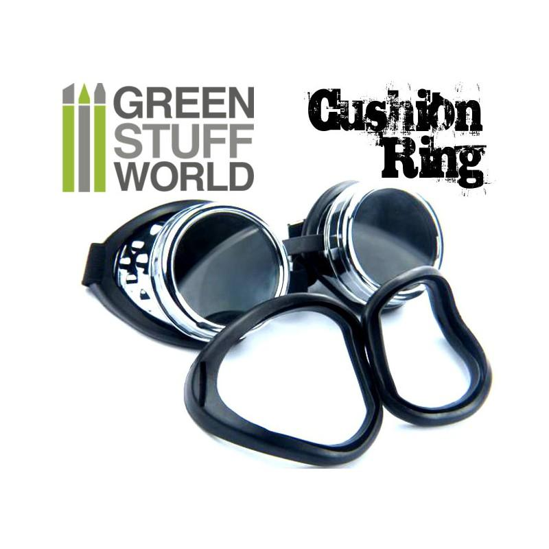 Cushion Rubber Ring for Goggles