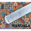 Rolling Pin MANDALA 1999