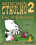 Munchkin Cthulhu 2 (Colour)